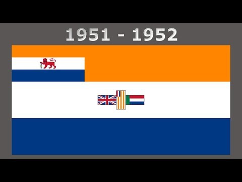 History Of The South African Navy Flag