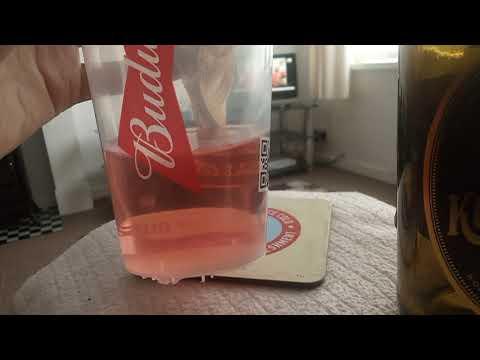 #488 Kopparberg Strawberry Lime Cider