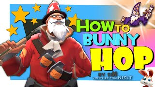 TF2: How to bunny hop [Epic WIN]