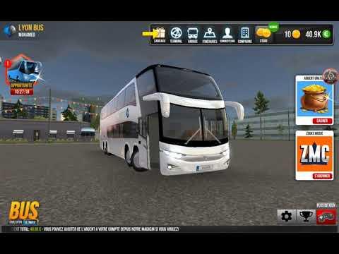 Glitch Bus Simulator Ultimate Youtube