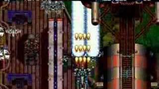 Robo Aleste - Sega CD - Full Game 5 of 13