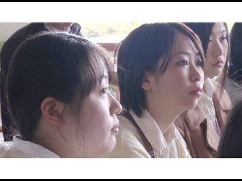 福島県の高校生たちが行動を起こす!映画『種まきうさぎ フクシマに向き合う青春』予告編