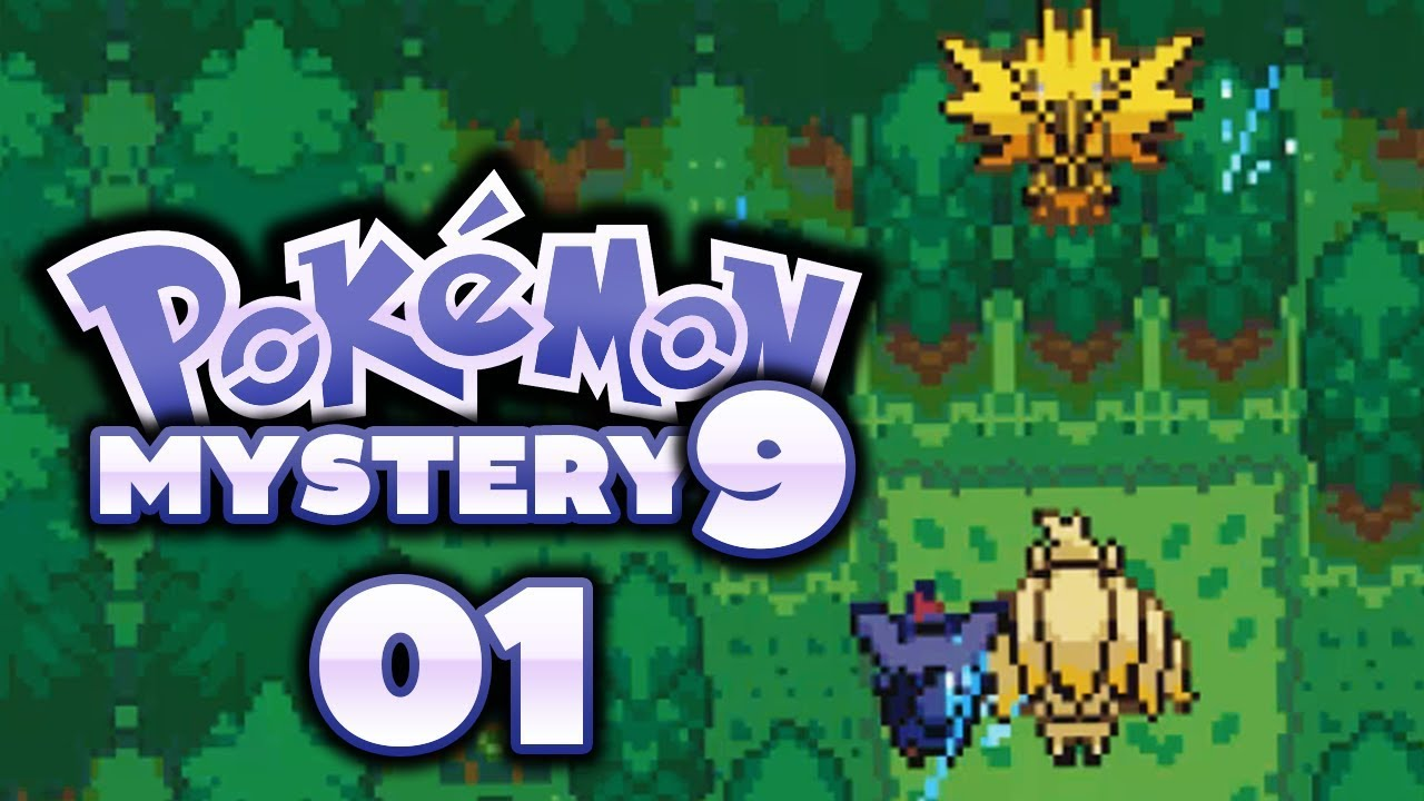 pokemon mystery dungeon rom hack- legend of the psychics