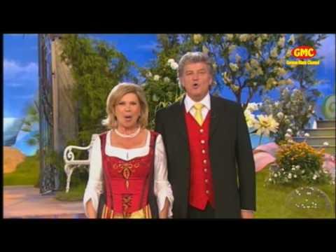 Marianne & Michael  Unser Land 2010