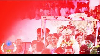 4K ULTRA HD| HD REVANNA SON'S WEDDING | THE WEDDING JOURNALS OF INDIA