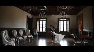 Как надо снимать свадьбы №1