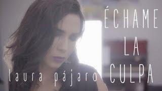 Luis Fonsi, Demi Lovato - Echame La Culpa (Cover por Laura Pajaro)