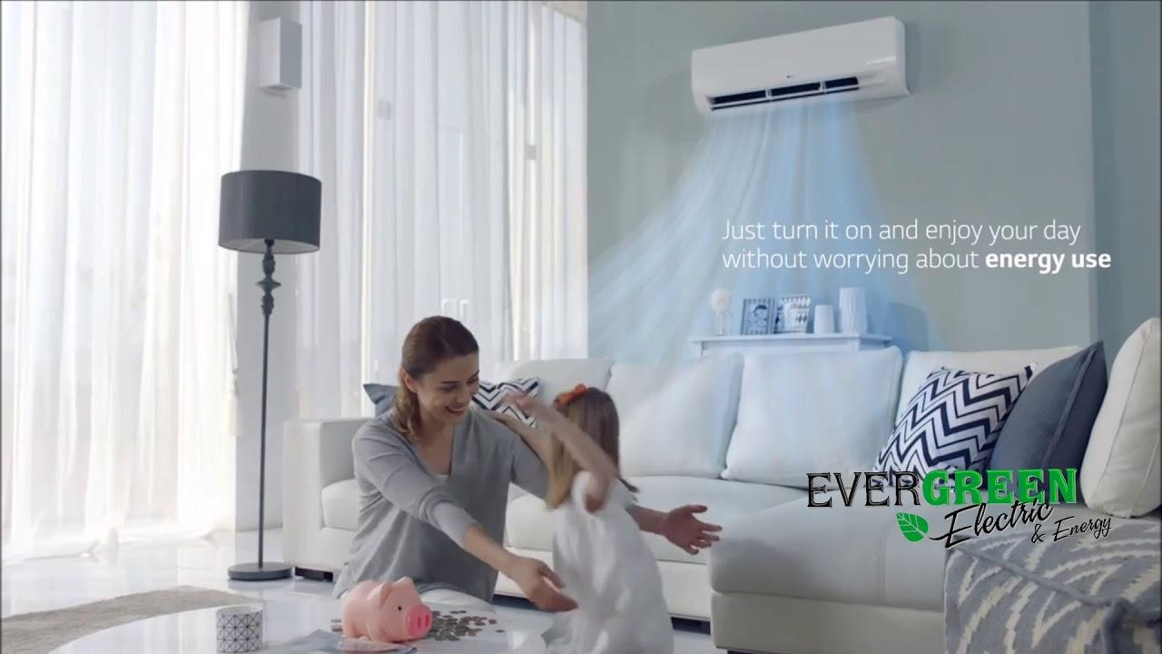 Evergreen Electric - Evergreen Electric