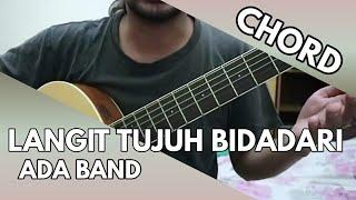 Langit Tujuh Bidadari ADA Band