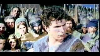 Dacii -  prima parte(1966)