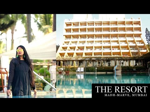 India Travel Diaries : The Resort Mumbai