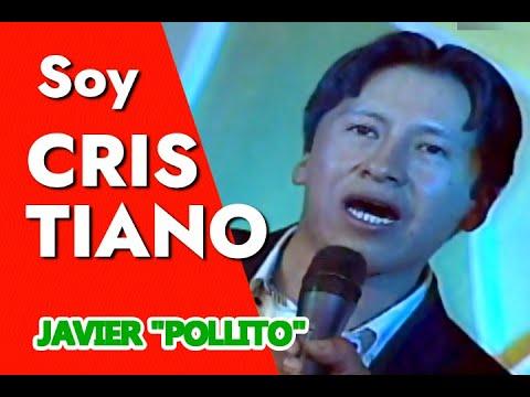 VIDEO: Lágrimas X Amor a Cristo - Javier Choque Pollito | Mi Nueva Vida