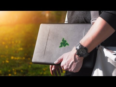 Razer Blade 2017 - What has ACTUALLY Changed?