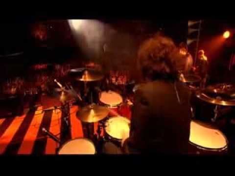 Kasabian Where did all the love go?/Swarfiga Live O2 Arena Dublin
