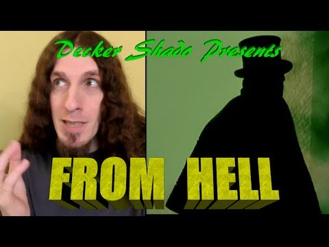From Hell Review