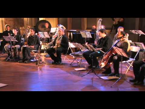 Soundpainting: Anthony Braxton & Walter Thompson Suite of Six Live Compositions - #1