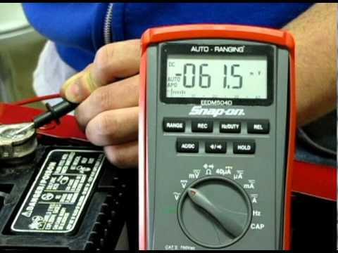 PCM power and ground testing.avi