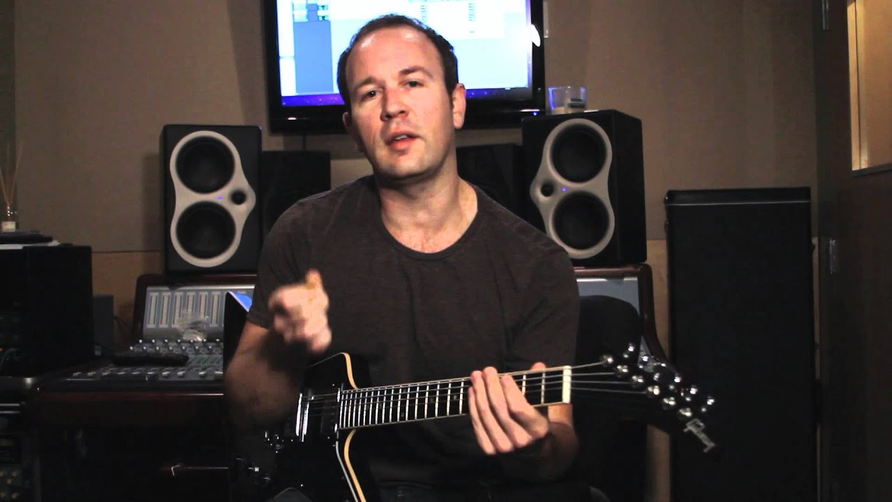 Weekly Shred Ucation With Brendon Small Lesson One The Gallop Youtube