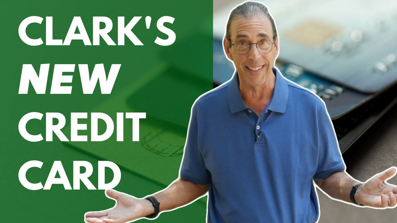 Why Clark Howard Added the Citi Double Cash Credit Card to His Wallet