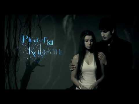 PKYEK vampire reveal promo