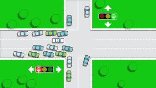 Emergency Vehicles and the Rules of the Road
