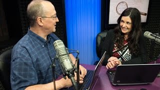 Take 2 with Jerry and Debbie - 2015.9.4 - What did the Pope really say?