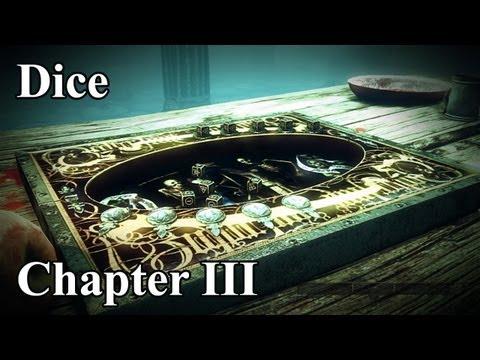 Witcher 2. квест Игра в кости (Глава 3, Путь Йорвета)