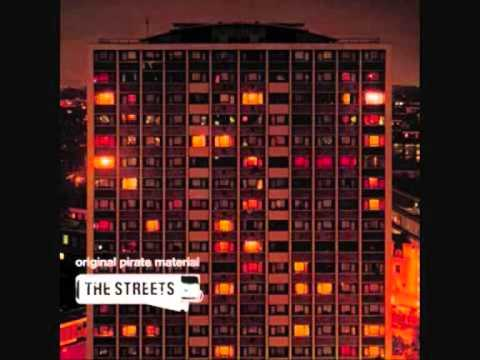 The Streets - Geezers Need Excitement