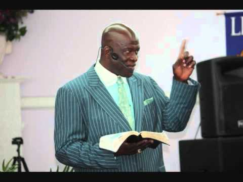 Absolute Truth about Holiness - 10-30-11