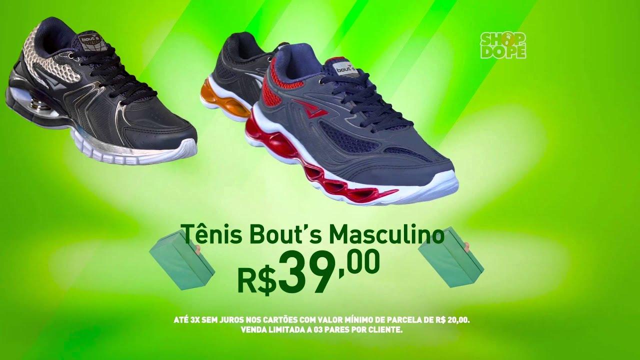 6e71b9cf139 Shop do Pé - Ofertas de Inauguração Shopping Manaus ViaNorte - YouTube