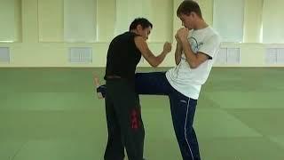 Как научиться драться и Как победить в драке. Урок 6