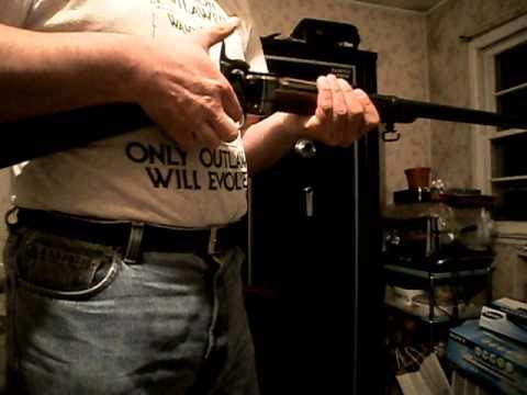 My  50 Smith Carbine