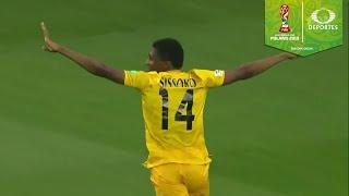 Tanda de penales | Argentina 2 (4) - (5) 2 Mali | Mundial Sub 20 2019 | Televisa Deportes