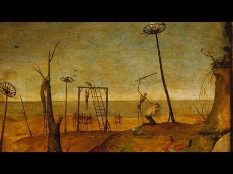 Geno Samuel - The Proselyte's Flux (Original Concept Album)