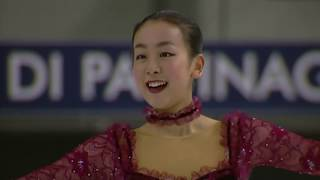Mao ASADA Worlds 2010 SP FULL HD