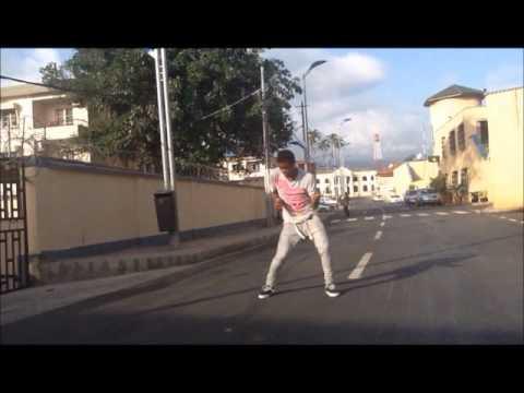 Ecua Jerks Inc-''WE JERK IN ECUATORIAL GUINEA''(Video HD)