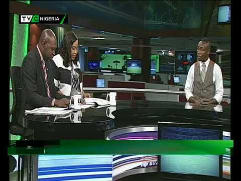 TVC Breakfast Feb. 5th 2018 | Newspaper review