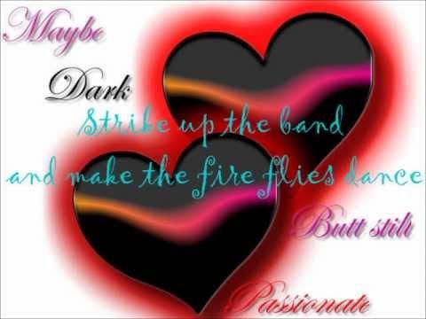 Avril Lavigne-Kiss me lyrics (cover)
