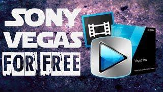 Sony Vegas // Видеоурок