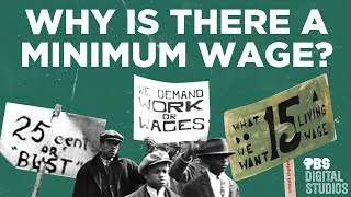 Why Is There a Minimum Wage?