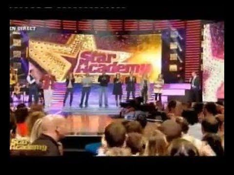 STAR ACADEMY 7 - Premier prime - 2007