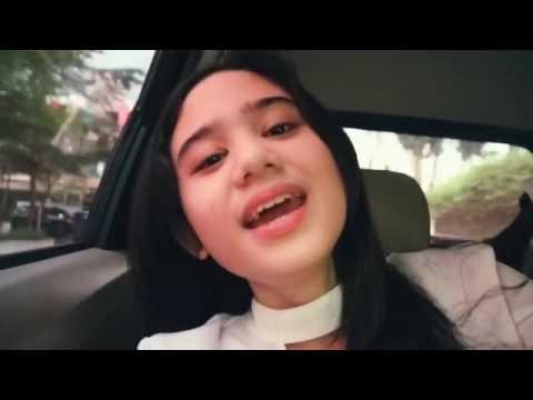 Tissa Biani, Vlog di mobil untuk para Lovers