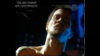 Red Hot Chili Peppers - If you have to ask live at Big Day Out 2000