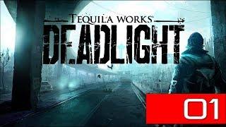 Deadlight PC (Hard) 100% Walkthrough 01 (Prologue)