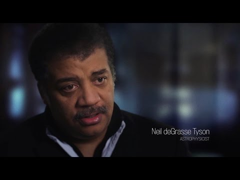 Science hero Neil deGrasse Tyson delivers his most inspiring message yet