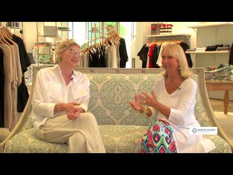 GIRL TALK   Michelle Taylor, Birdie James   WHHI-TV