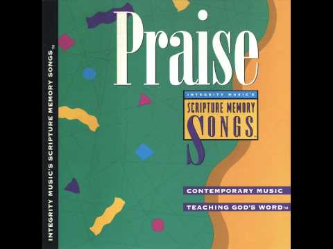Scripture Memory Songs - Sweeter Than Honey (Psalms 19:8-10)