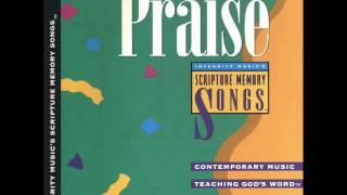 Scripture Memory Songs - Sweeter Than Honey (Psalms 19:8-10)