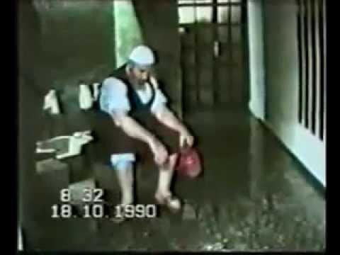 Abdest Nasıl Alınır Sultan Seyda Seyyid Muhammed Raşid Hazretleri'nin Abdest Alı