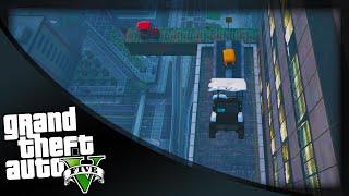 GTA 5 Funny Moments - 'CADDY TROLLING AGAIN!' (GTA 5 Online Funny Moments)